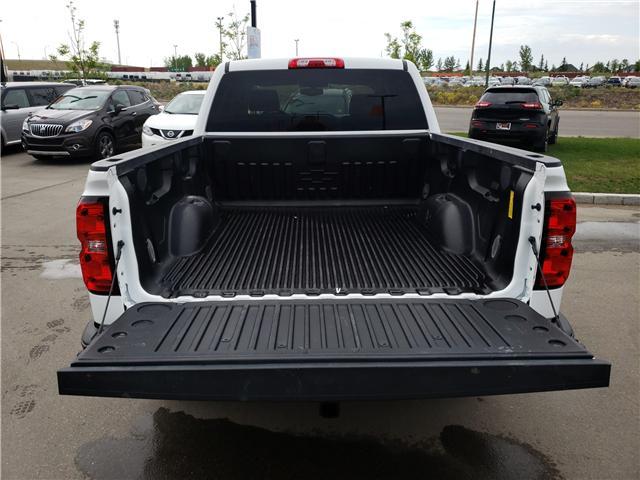 2018 Chevrolet Silverado 1500 WT (Stk: 29220A) in Saskatoon - Image 18 of 19