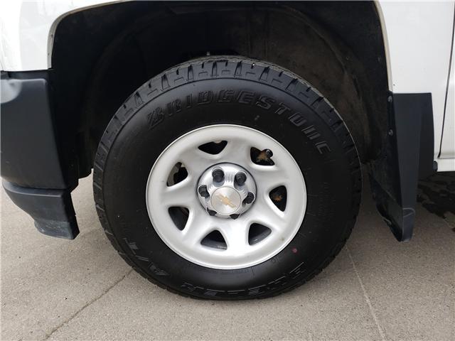 2018 Chevrolet Silverado 1500 WT (Stk: 29220A) in Saskatoon - Image 19 of 19