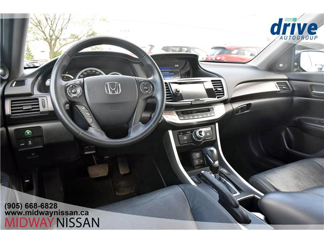 2015 Honda Accord Touring (Stk: U1727) in Whitby - Image 2 of 37