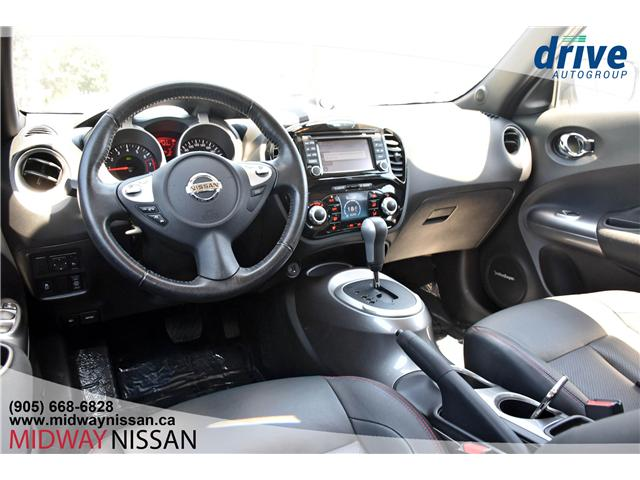 2016 Nissan Juke SL (Stk: U1724) in Whitby - Image 2 of 30