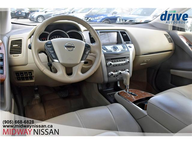 2014 Nissan Murano Platinum (Stk: KN115877A) in Whitby - Image 2 of 37