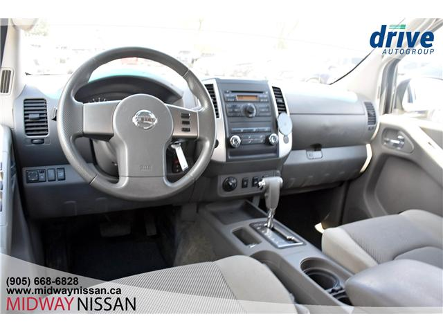 2011 Nissan Frontier SV (Stk: KN709765A) in Whitby - Image 2 of 29