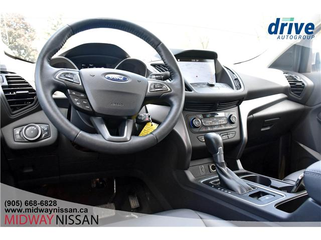 2017 Ford Escape SE (Stk: U1761) in Whitby - Image 2 of 31