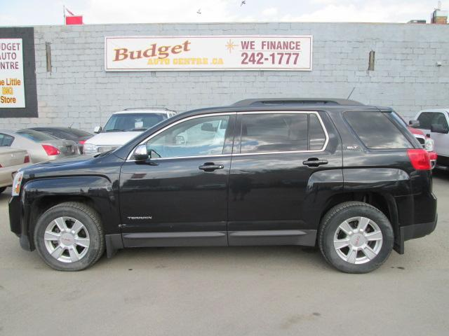 2013 GMC Terrain SLT-1 (Stk: bp652) in Saskatoon - Image 1 of 17