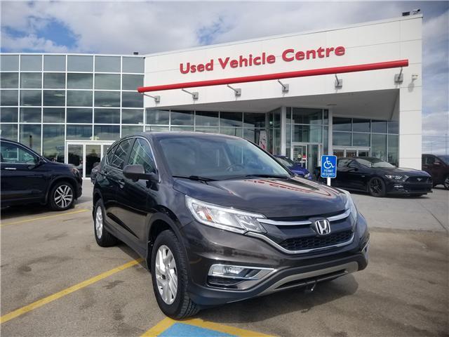 2016 Honda CR-V EX-L (Stk: 2191096A) in Calgary - Image 1 of 29