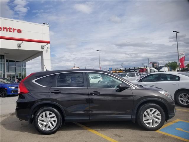 2016 Honda CR-V EX-L (Stk: 2191096A) in Calgary - Image 2 of 29