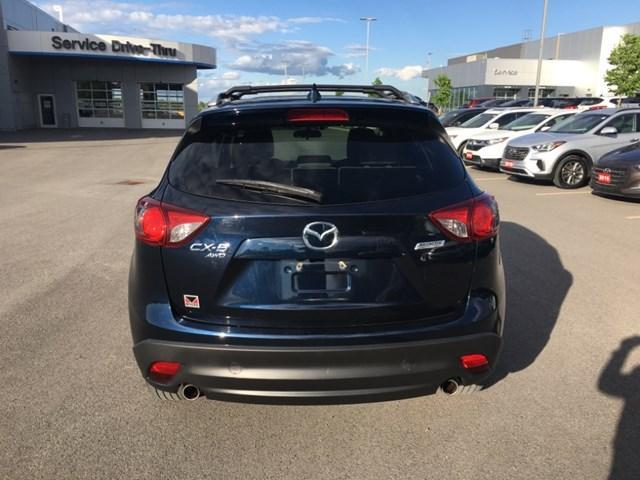 2016 Mazda CX-5 GS (Stk: BHM199) in Ottawa - Image 4 of 20