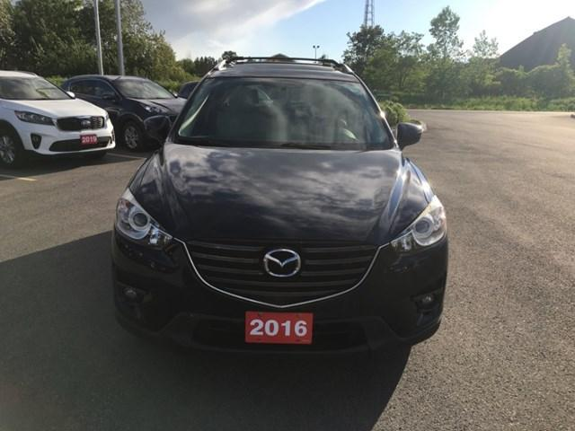 2016 Mazda CX-5 GS (Stk: BHM199) in Ottawa - Image 8 of 20
