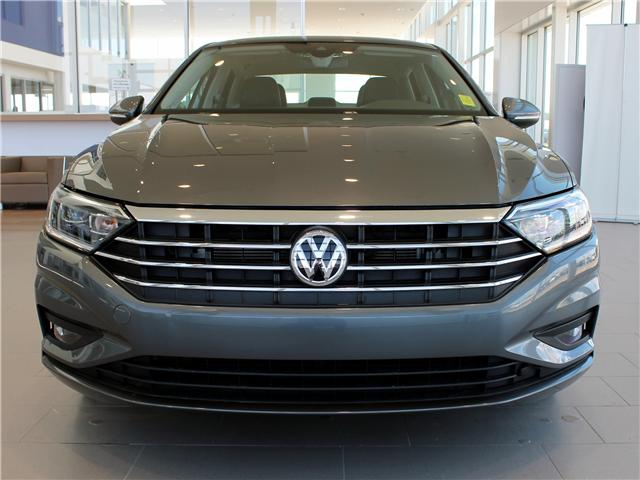 2019 Volkswagen Jetta 1.4 TSI Execline (Stk: V7197) in Saskatoon - Image 2 of 23