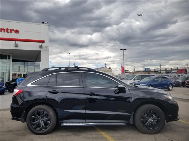 2018 Acura RDX Elite (Stk: U194181) in Calgary - Image 2 of 30