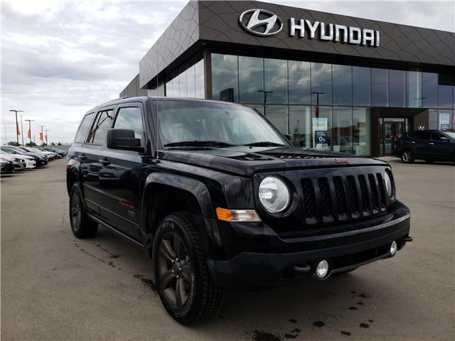 2016 Jeep Patriot Sport/North (Stk: 29155B) in Saskatoon - Image 1 of 8