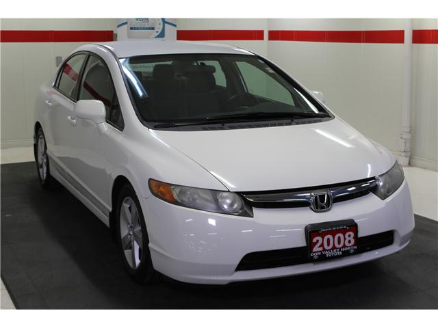 2008 Honda Civic LX (Stk: 298442S) in Markham - Image 2 of 23