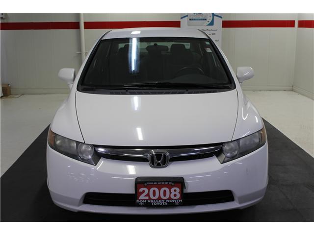 2008 Honda Civic LX (Stk: 298442S) in Markham - Image 3 of 23