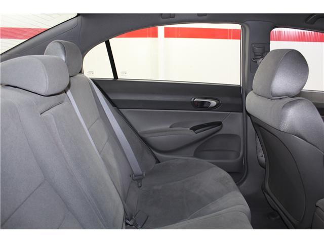 2008 Honda Civic LX (Stk: 298442S) in Markham - Image 18 of 23
