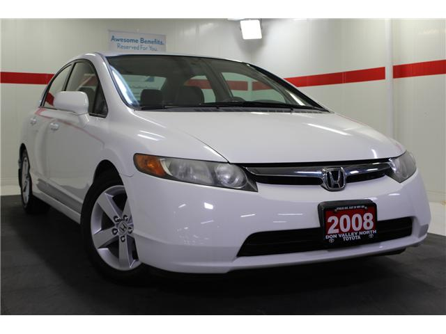 2008 Honda Civic LX (Stk: 298442S) in Markham - Image 1 of 23