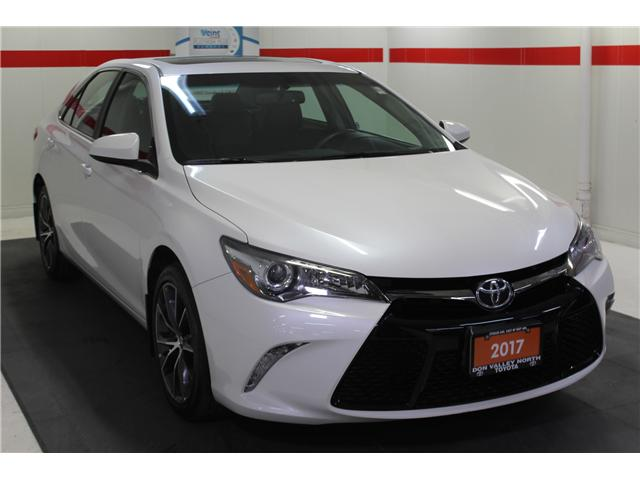2017 Toyota Camry XSE (Stk: 298439S) in Markham - Image 2 of 27