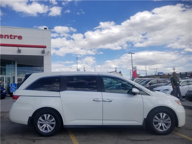 2016 Honda Odyssey EX (Stk: 2191008A) in Calgary - Image 2 of 27