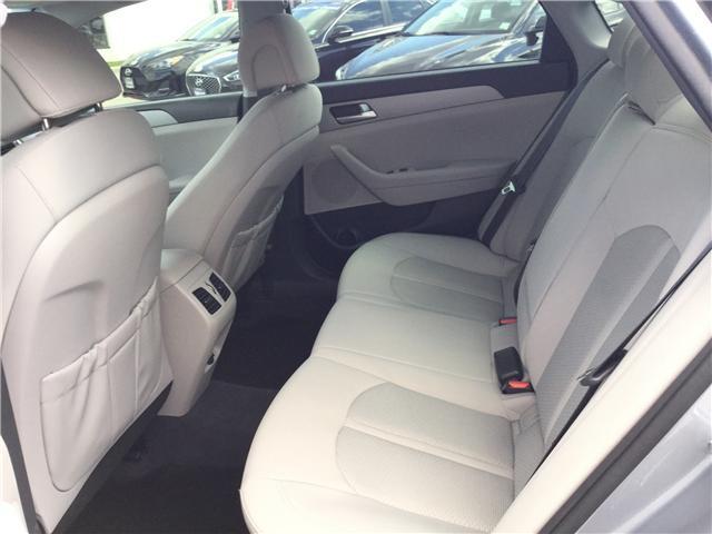 2015 Hyundai Sonata GLS (Stk: 7756H) in Markham - Image 9 of 24
