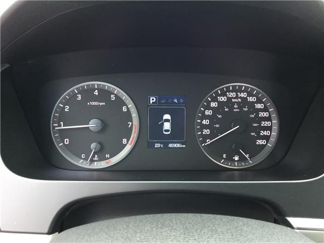 2015 Hyundai Sonata GLS (Stk: 7756H) in Markham - Image 10 of 24