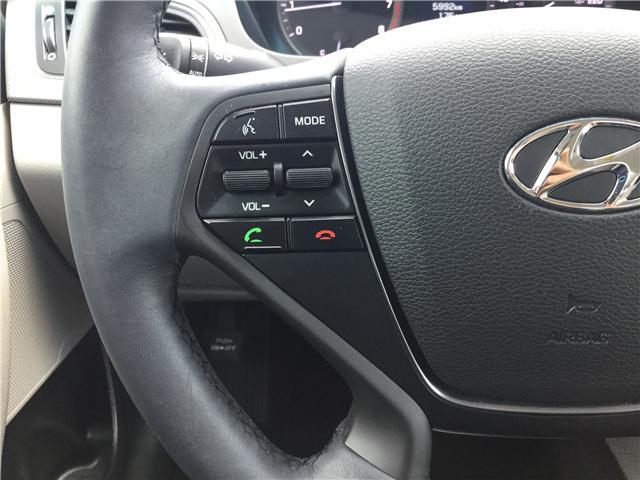 2015 Hyundai Sonata GLS (Stk: 7756H) in Markham - Image 12 of 24