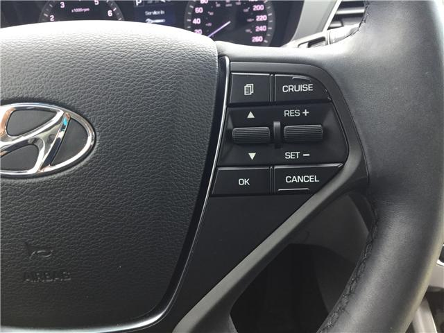 2015 Hyundai Sonata GLS (Stk: 7756H) in Markham - Image 13 of 24