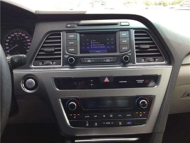 2015 Hyundai Sonata GLS (Stk: 7756H) in Markham - Image 14 of 24
