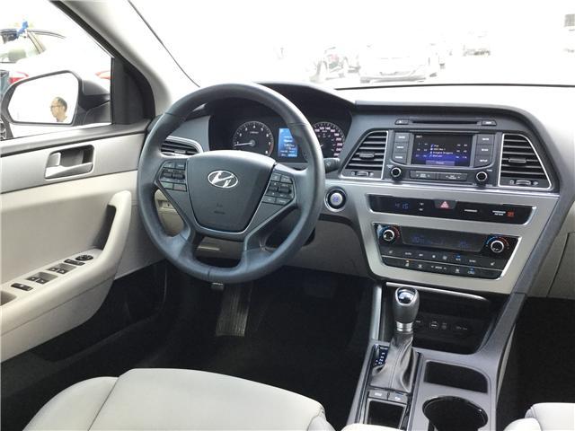 2015 Hyundai Sonata GLS (Stk: 7756H) in Markham - Image 8 of 24