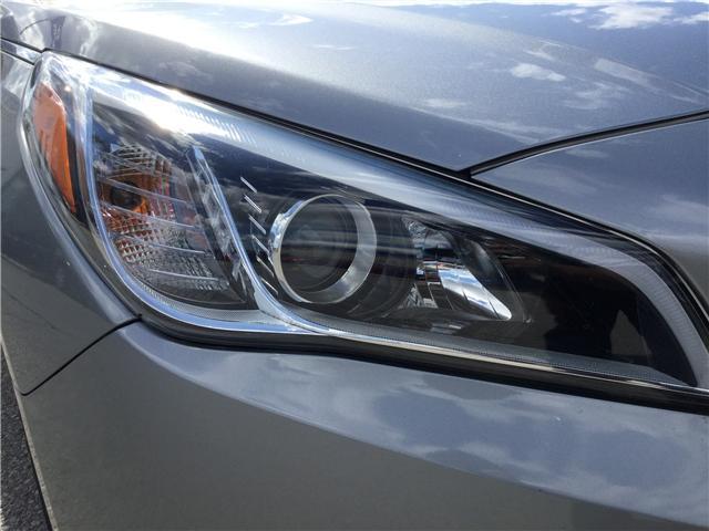 2015 Hyundai Sonata GLS (Stk: 7756H) in Markham - Image 23 of 24