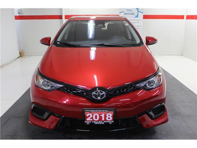 2018 Toyota Corolla iM Base (Stk: 298372S) in Markham - Image 3 of 24