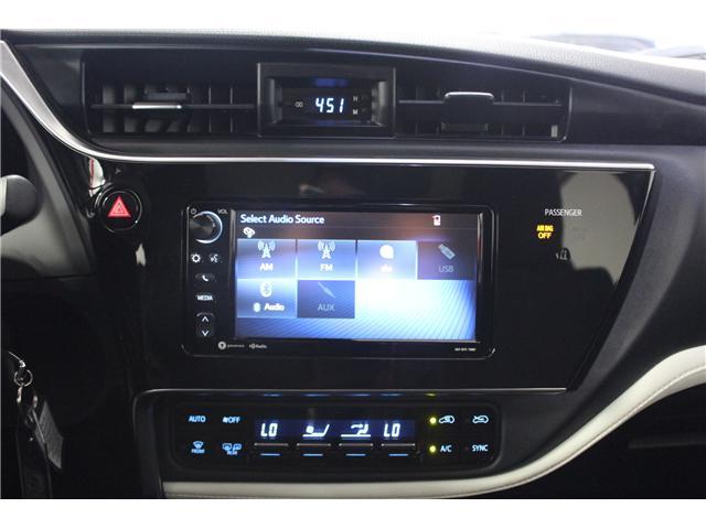 2018 Toyota Corolla iM Base (Stk: 298372S) in Markham - Image 11 of 24
