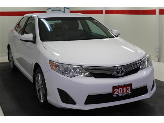 2013 Toyota Camry LE (Stk: 298380S) in Markham - Image 2 of 25