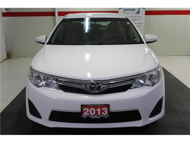 2013 Toyota Camry LE (Stk: 298380S) in Markham - Image 3 of 25