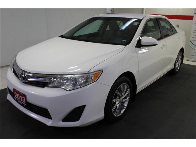 2013 Toyota Camry LE (Stk: 298380S) in Markham - Image 4 of 25