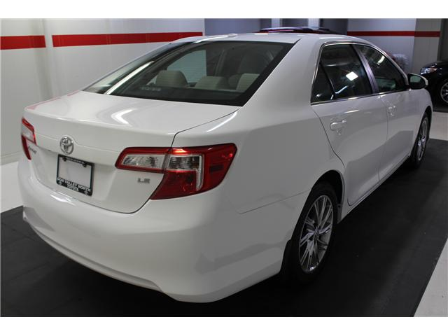 2013 Toyota Camry LE (Stk: 298380S) in Markham - Image 24 of 25