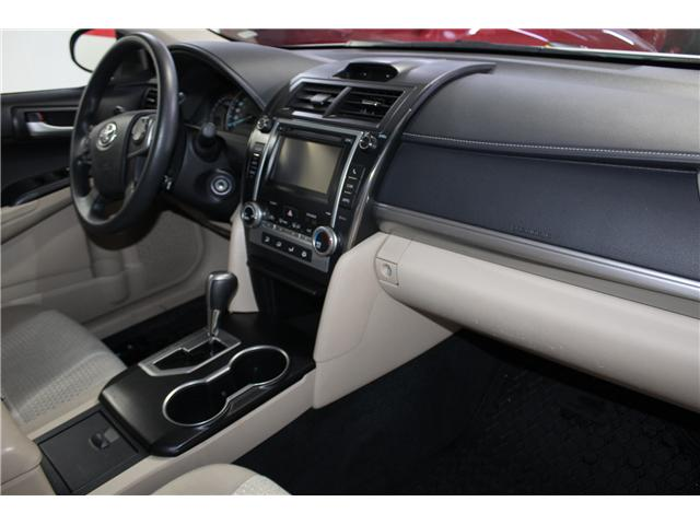2013 Toyota Camry LE (Stk: 298380S) in Markham - Image 17 of 25