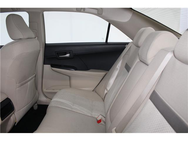 2013 Toyota Camry LE (Stk: 298380S) in Markham - Image 19 of 25