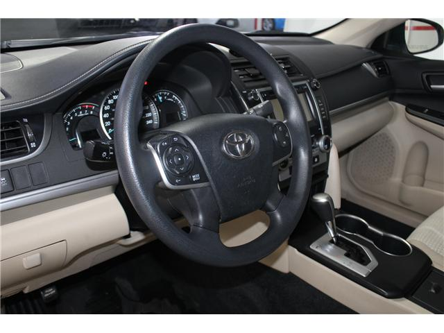 2013 Toyota Camry LE (Stk: 298380S) in Markham - Image 9 of 25