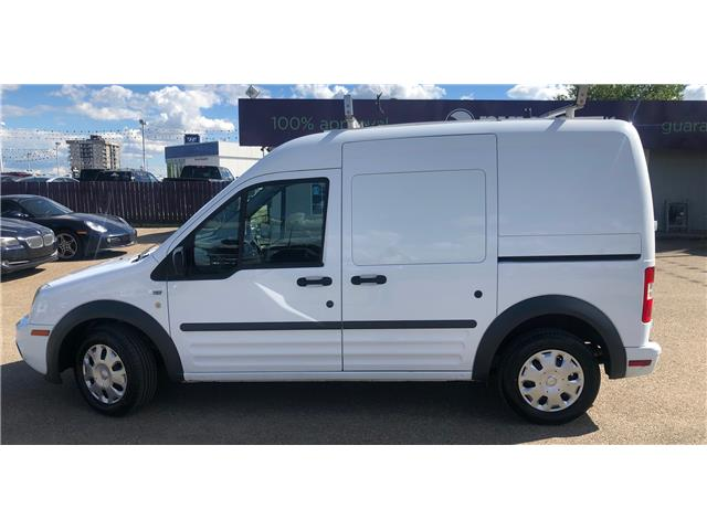 2012 Ford Transit Connect XLT (Stk: P0975) in Edmonton - Image 1 of 12