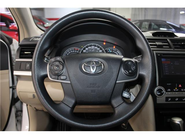 2013 Toyota Camry LE (Stk: 298380S) in Markham - Image 10 of 25