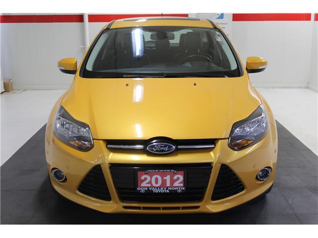 2012 Ford Focus Titanium (Stk: 298358S) in Markham - Image 3 of 26