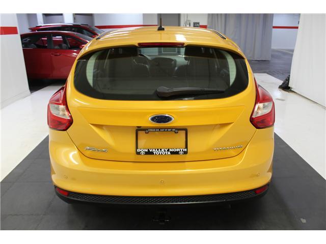 2012 Ford Focus Titanium (Stk: 298358S) in Markham - Image 22 of 26