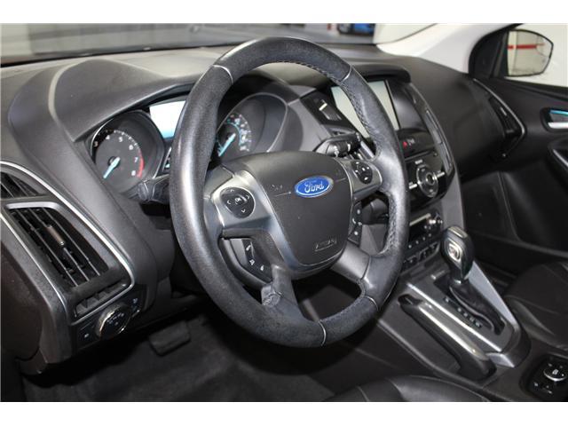 2012 Ford Focus Titanium (Stk: 298358S) in Markham - Image 10 of 26