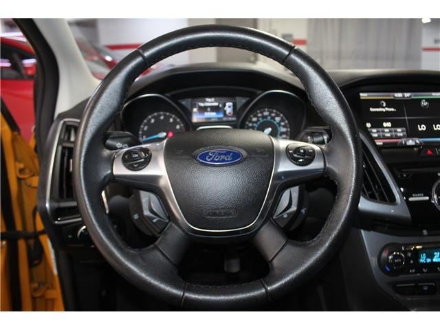 2012 Ford Focus Titanium (Stk: 298358S) in Markham - Image 11 of 26