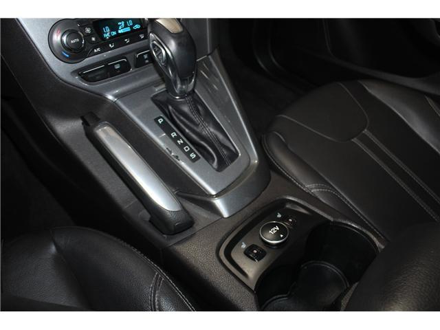 2012 Ford Focus Titanium (Stk: 298358S) in Markham - Image 15 of 26
