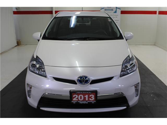 2013 Toyota Prius Plug-in Base (Stk: 298459S) in Markham - Image 3 of 23