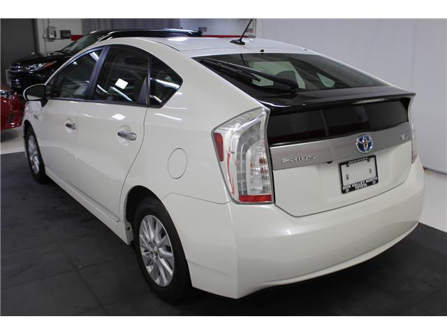 2013 Toyota Prius Plug-in Base (Stk: 298459S) in Markham - Image 16 of 23