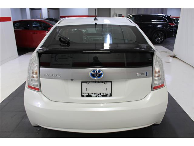 2013 Toyota Prius Plug-in Base (Stk: 298459S) in Markham - Image 19 of 23