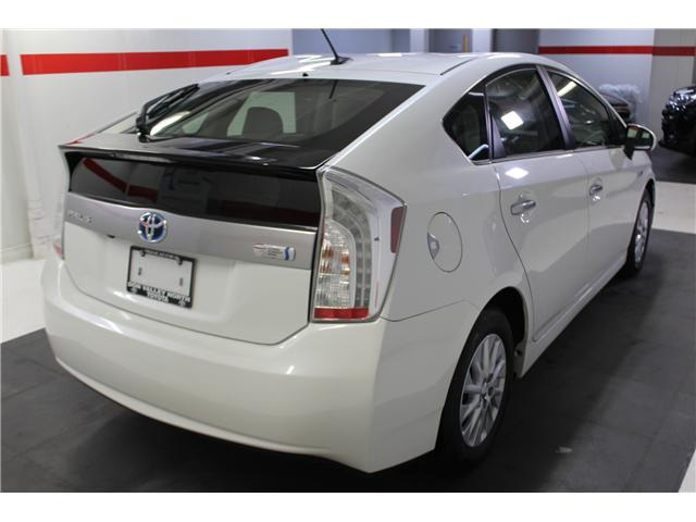 2013 Toyota Prius Plug-in Base (Stk: 298459S) in Markham - Image 22 of 23