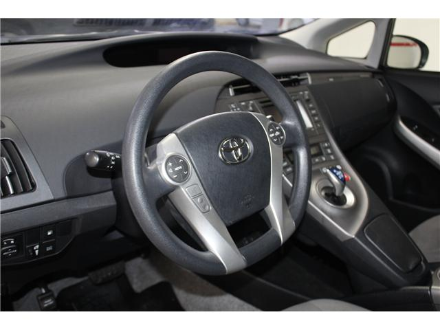 2013 Toyota Prius Plug-in Base (Stk: 298459S) in Markham - Image 8 of 23