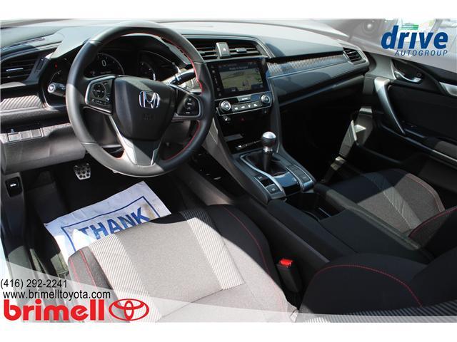 2018 Honda Civic Si (Stk: 9827) in Scarborough - Image 2 of 30